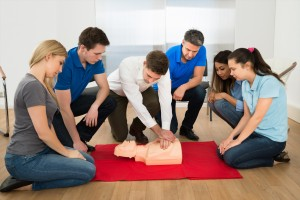 First Aid Courses Norfolk
