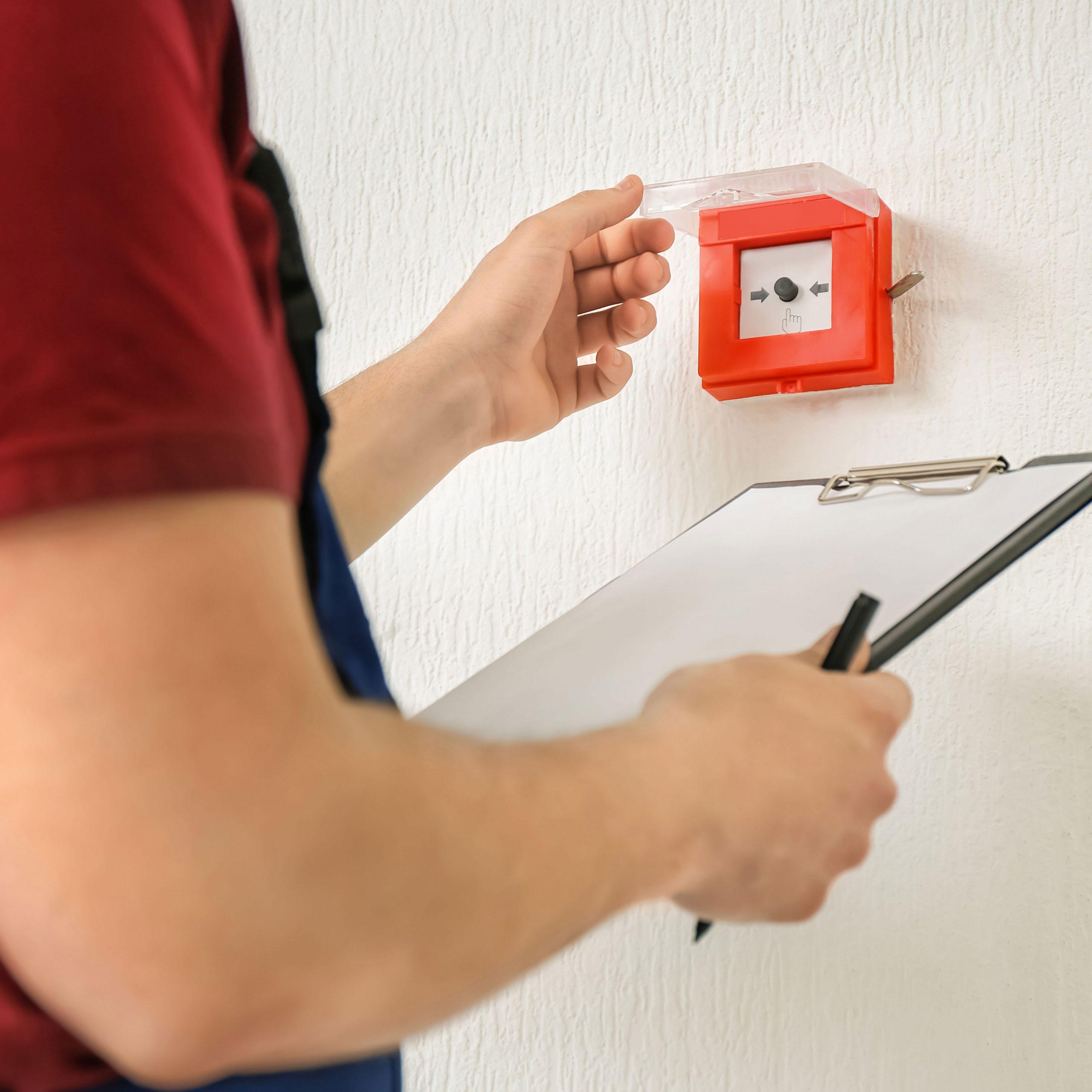 Fire Risk Assessment in Norfolk