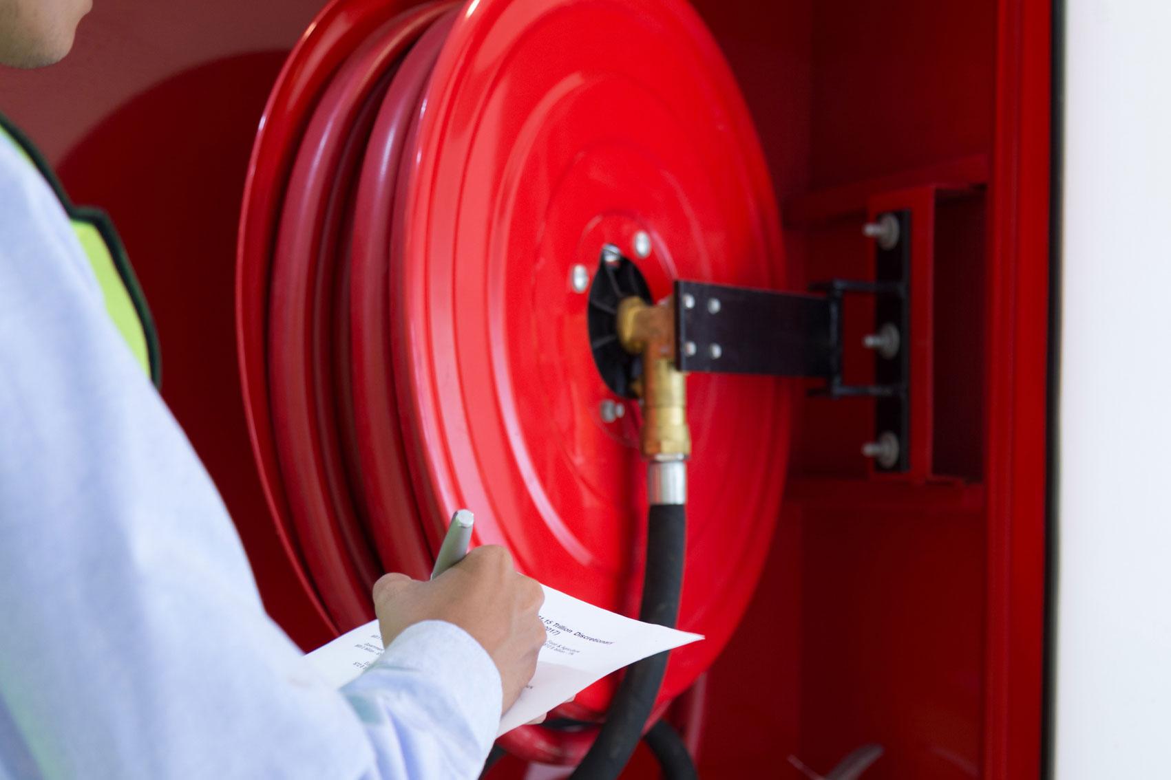 Fire Risk Assessement in Norfolk